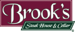 Brook's Steak House